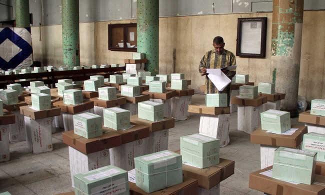 Megkezdődött az egyiptomi választások második szakasza