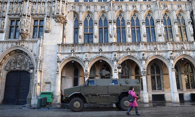 Magyarok Brüsszelben: nem állt meg az élet