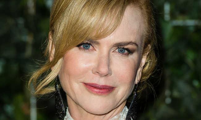 Nicole Kidman lett a legjobb színésznő Londonban