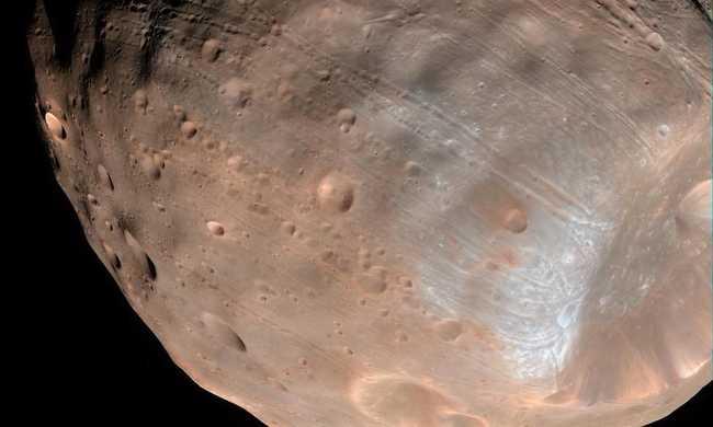 Gyűrűt alkothat a Mars körül az egyik holdja