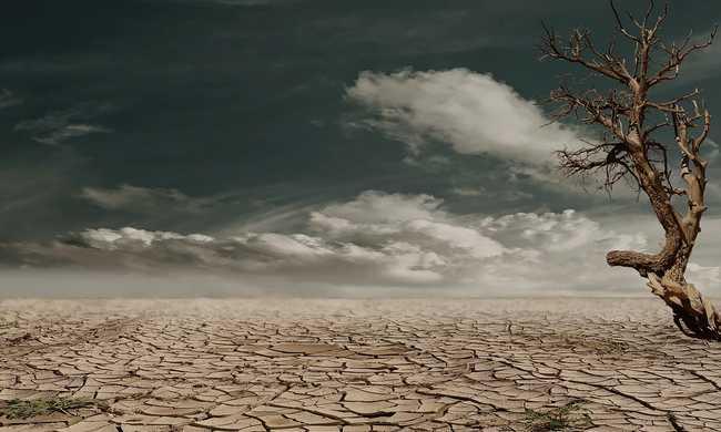 A klímaváltozás miatt tört ki a szír válság?