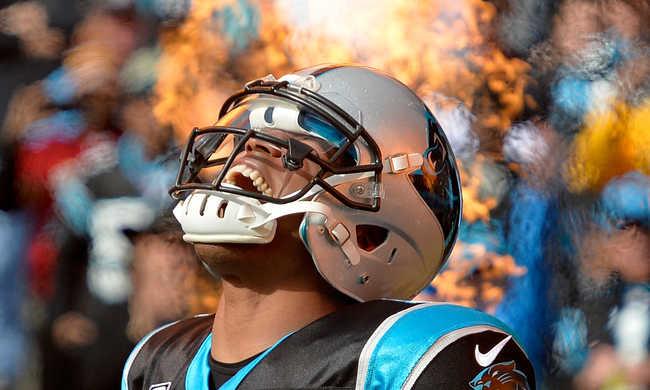 NFL: Továbbra is veretlen a Panthers