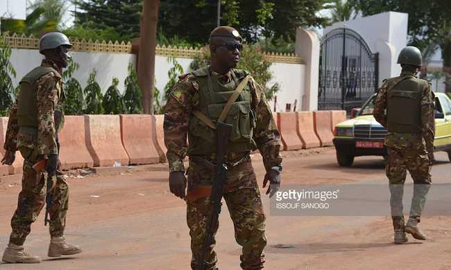 10 gondolat Afrikáról a bamakói túszdráma kapcsán