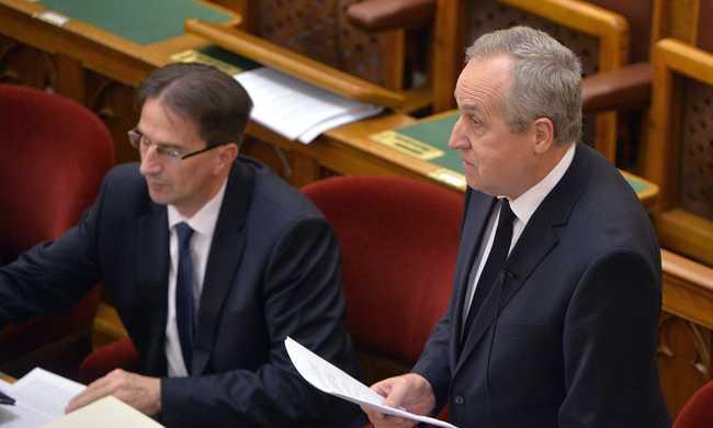 Fidesz: a mai ellenzék tele van korrupciós ügyekkel
