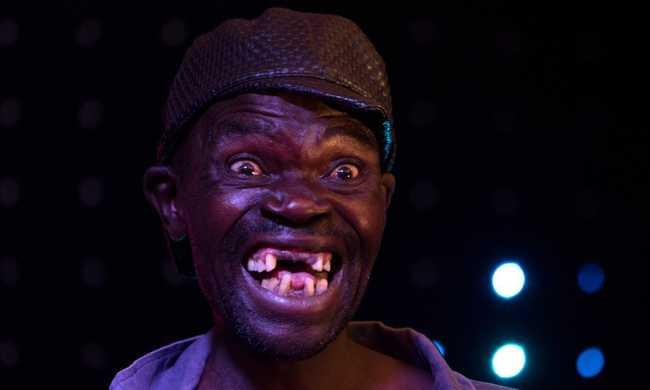 Hatalmas botrány a zimbabwei Ronda Úr versenyen