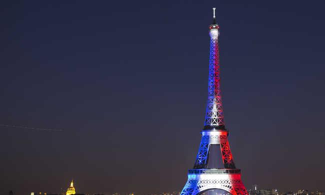 Nehéz levenni a francia zászlót a profilképről