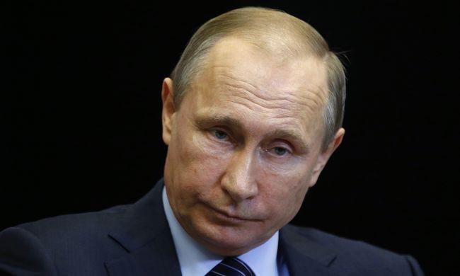 Putyin: Nem akarunk szuperhatalom lenni, mert az túl drága