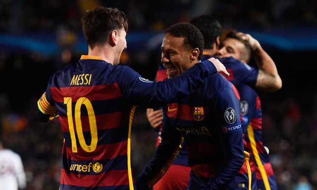 BL: kiütötte a Romát a Barcelona, Portóban nyert a Kijev