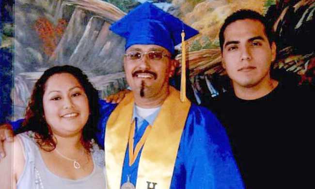 Tizenhat év börtön után derült ki, hogy nem az erőszakolót csukták le
