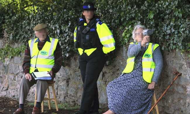 Nyugdíjasok kaphatják el a gyorshajtókat