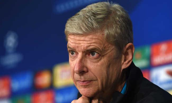 Wenger a dopping miatt bírált