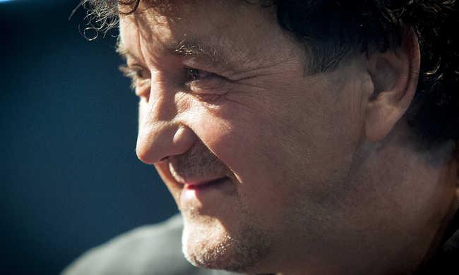 Nem létezik vesztett helyzet - interjú Scherer Péterrel