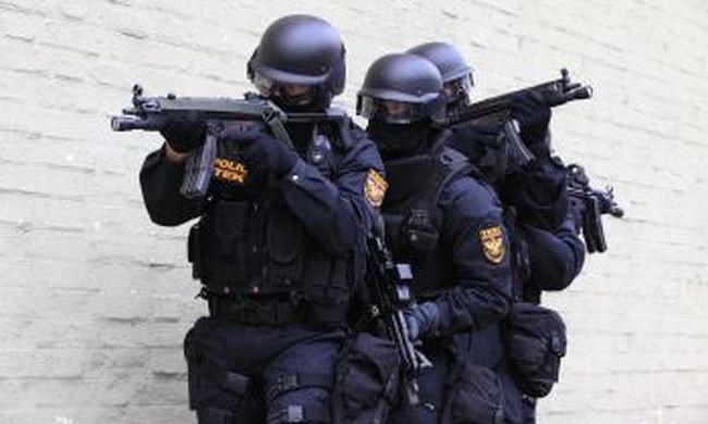 Marad a közepes terrorfokozat Magyarországon