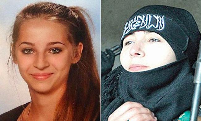Prostitúcióra kényszerítette az Iszlám Állam a plakátlányt, mielőtt kalapáccsal agyonverték