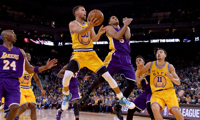 NBA: Történelmet írt a Golden State