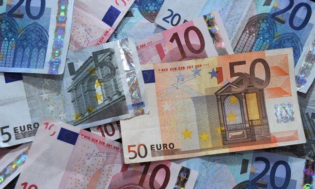 Ennyit keresünk az uniós minimálbérekhez képest