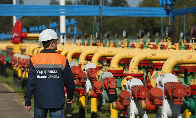 Elzárt gáz: Oroszország adna, de Ukrajnának nem kell