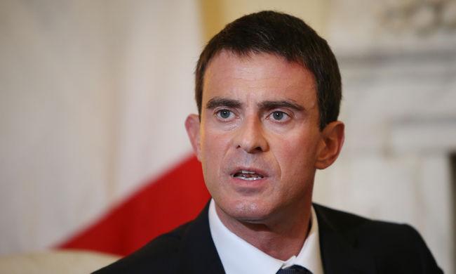 Franciaország meghosszabbítaná a rendkívüli állapotot az Európa-bajnokság idejére