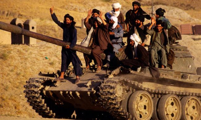 Már 46 halott a tálibok támadásában
