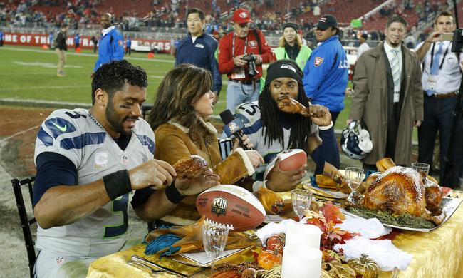 Hálaadás: Ünnep az NFL-ben is