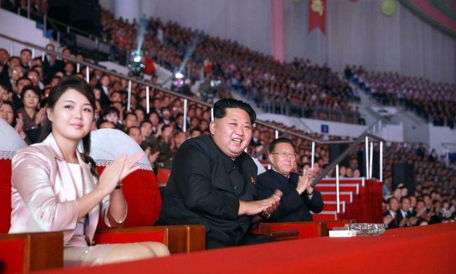 Kiderült, ki követi Kim Dzsongunt Észak-Korea élén