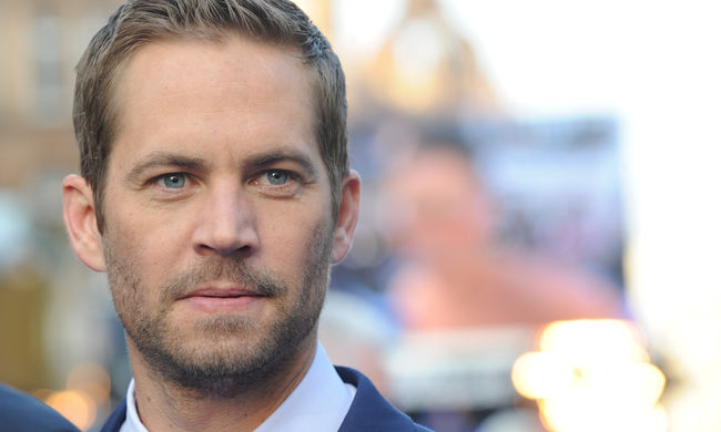 Paul Walker apja is pereli a Porschét