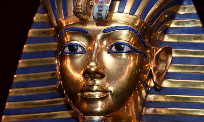 Az egyiptomi kormány elhallgathatja az igazságot Tutanhamon sírjáról