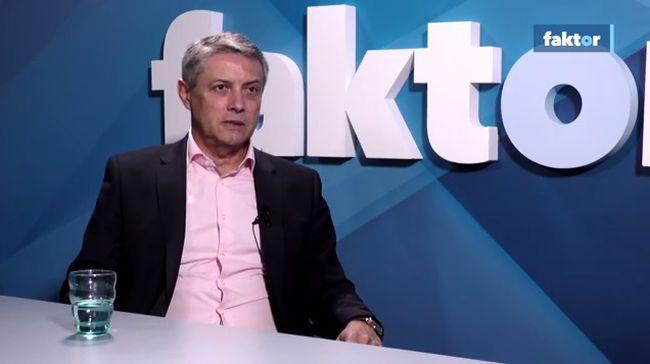 Magyarország is háborúban áll - interjú Földi László volt hírszerző ezredessel