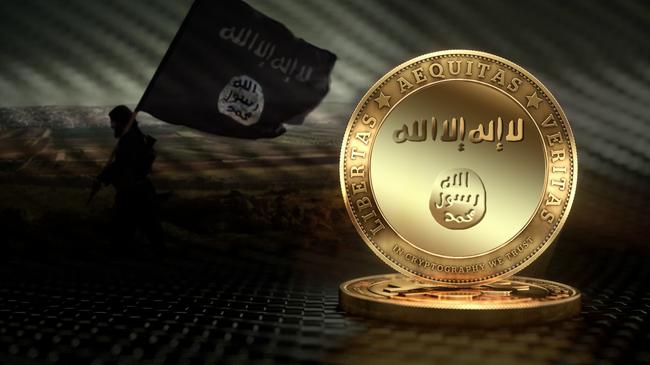 Virtuális valutában tartja a pénzét az Iszlám Állam