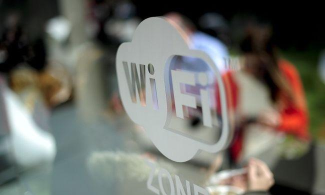Lámpákból jön és százszor gyorsabb, mint a wifi: LiFi