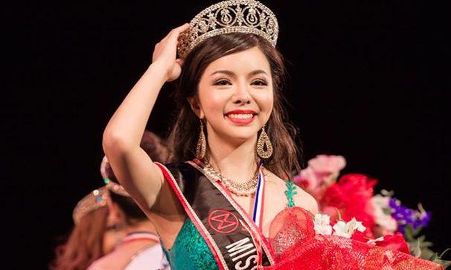 Nem engedik Kínába a szépségkirálynőt