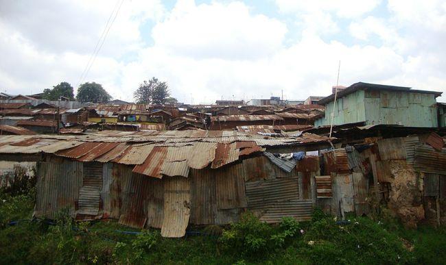 Leégett egy nyomornegyed, több ezren hajléktalanok lettek