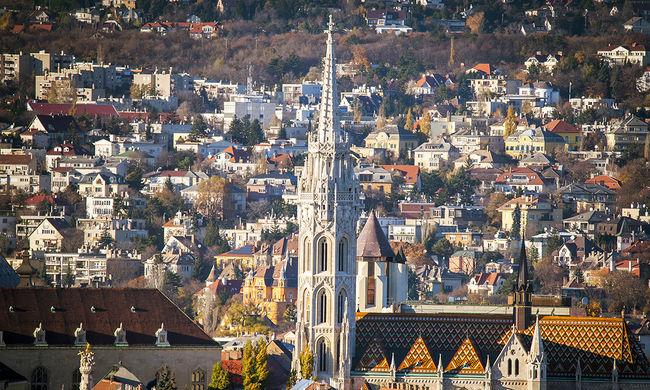 Ezeket a helyeket érdemes megnézni Budapesten