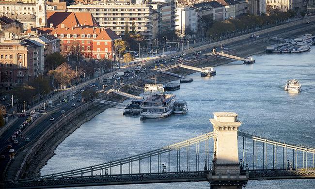Hosszú hétvége: a tömegközlekedés is változik, így utazhat Budapesten
