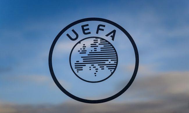 Az UEFA nem ad ki információt a gyanús albán meccsel kapcsolatban