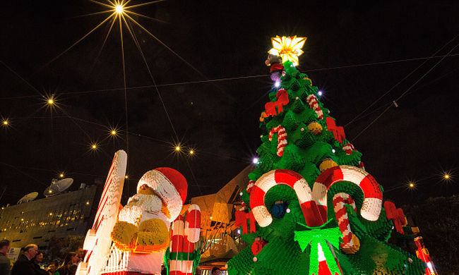 Karácsonyi ajándékok gyerekeknek 5000 forint alatt