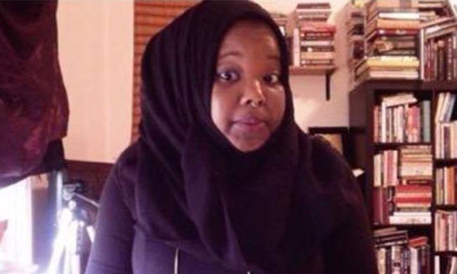 Leszállítottak egy amerikai gépről egy nőt azért, mert muszlim