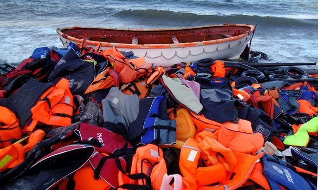 Hat gyerek fulladt vízbe Törökországban
