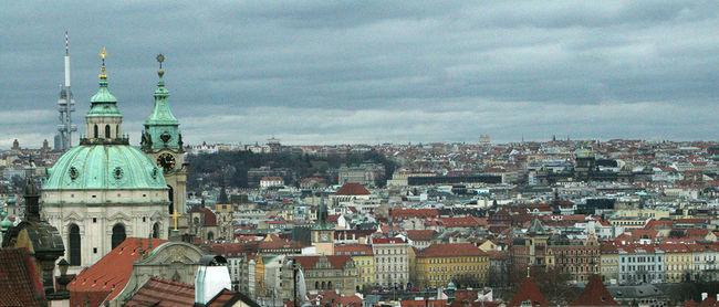 A migráció miatt nőtt tavaly Csehország lakossága
