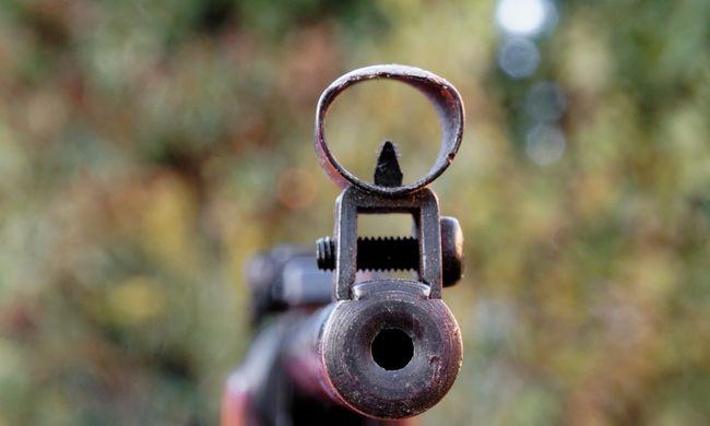 Szerbiából és Ukrajnából érkeznek a csempészett fegyverek