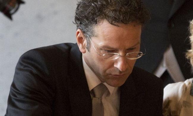 Mini-Schengenről beszélt a holland pénzügyminiszter