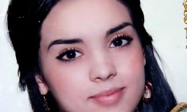 A radiátorhoz bilincselte a lányát, hogy ne csatlakozzon az Iszlám Államhoz