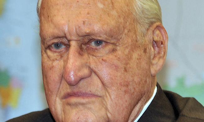 Kiengedték a kórházból az egykori FIFA-elnököt