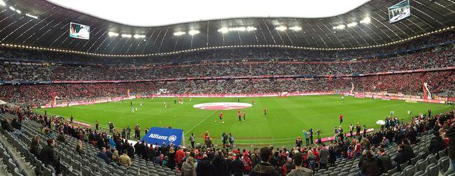 Hatalmas profitot termelt a Bayern München