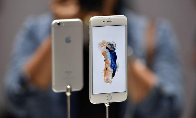 Meglepő módon változhat meg az iPhone