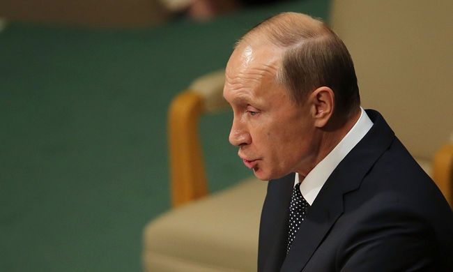 Putyin szerint a szíriai elnökkel és az Egyesült Államokkal is közös nevezőre sikerült jutni