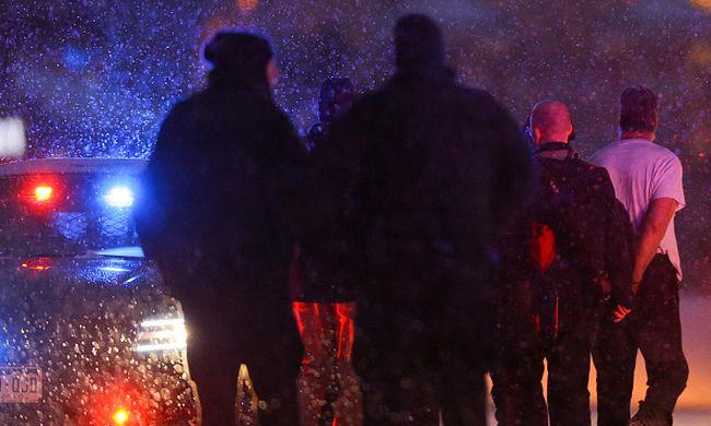 Hárman haltak meg a coloradoi lövöldözésben