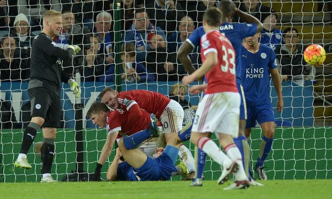 Egy másik gólról is emlékezetes marad a Manchester United meccse - videó
