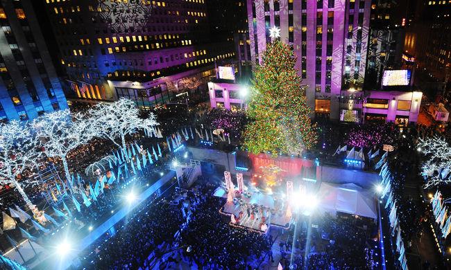 Háromszoros Guinness-rekorder karácsonyi díszítésben egy jogász
