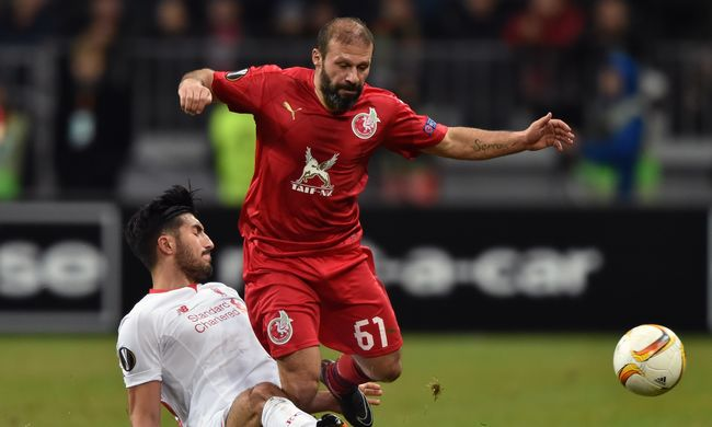 Nem vehetnek török focistát az orosz csapatok